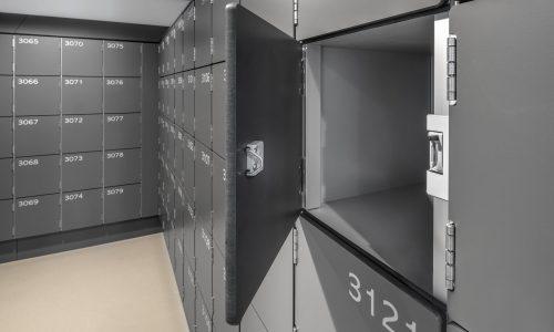 kluisscharnier tot 180 graden te openen WEWO